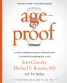 Product Ageproof: How to Live Longer Without Breaking a Hip, Running Out of Money, or Forgetting Where You Put It--the 8 Secrets
