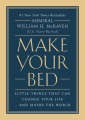Product Make Your Bed: Little Things That Can Change Your Life... and Maybe the World