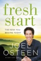 Product Fresh Start: The New You Begins Today