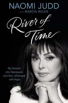 Product River of Time: My Descent into Depression and How I Emerged With Hope