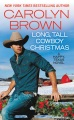 Product Long, Tall Cowboy Christmas