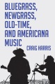 Product Bluegrass, Newgrass, Old-Time, and Americana Music