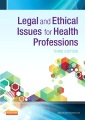 Product Legal and Ethical Issues for Health Professions