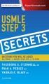 Product USMLE Step 3