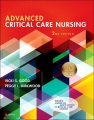 Product Advanced Critical Care Nursing