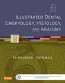 Product Illustrated Dental Embryology, Histology, and Anat