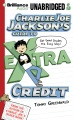 Product Charlie Joe Jackson's Guide to Extra Credit