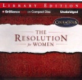 Product The Resolution for Women: Library Edition