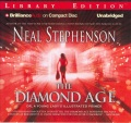 Product The Diamond Age: Library Edition