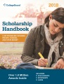 Product Scholarship Handbook 2018