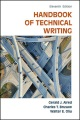 Product Handbook of Technical Writing