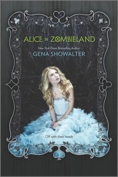 Product Alice in Zombieland