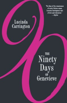 Product The Ninety Days of Genevieve