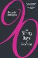 Product The Ninety Days of Genevieve