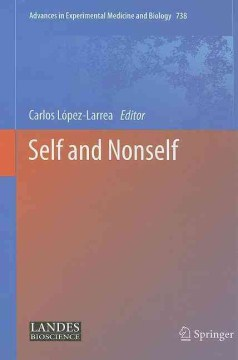 Product Self and Nonself