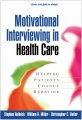 Product Motivational Interviewing in Health Care