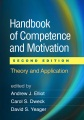 Product Handbook of Competence and Motivation: Theory and Application