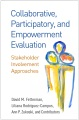 Product Collaborative, Participatory, and Empowerment Eval