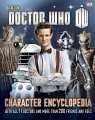 Product Doctor Who Character Encyclopedia