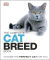 Product The Complete Cat Breed Book