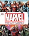 Product Marvel Encyclopedia: The Definitive Guide to the Characters of the Marvel Universe