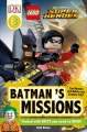 Product Batman's Missions