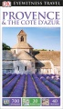 Product Dk Eyewitness Provence & the Cote D'azur