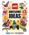 Product Lego Awesome Ideas