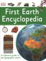 Product DK First Earth Encyclopedia