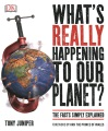 Product What's Really Happening to Our Planet?