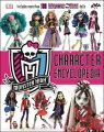 Product Monster High Character Encyclopedia