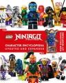 Product Lego Ninjago Character Encyclopedia