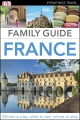 Product Eyewitness Travel Family Guide France