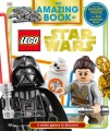Product The Amazing Book of Lego Star Wars