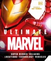 Product Ultimate Marvel