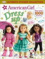 Product American Girl Dress Up