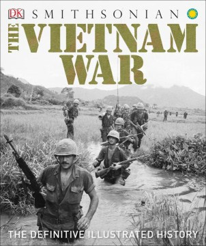 Product The Vietnam War: The Definitive Illustrated History