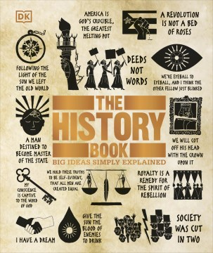 Product The History Book