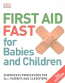 Product First Aid Fast for Babies and Children