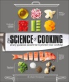 Product The Science of Cooking