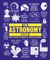 Product The Astronomy Book