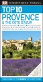 Product Top 10 Provence and the Côte D'azur