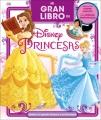 Product Mi gran libro de Disney Princesas / The Amazing Bo