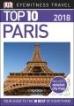Product Dk Eyewitness Top 10 Paris