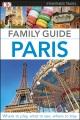 Product Dk Eyewitness Family Guide Paris