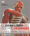 Product El Gran Libro del Cuerpo Humano/ The Great Book of