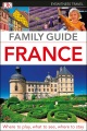 Product Dk Eyewitness Family Guide France