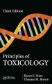 Product Principles of Toxicology