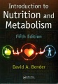 Product Introduction to Nutrition and Metabolism