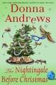 Product The Nightingale Before Christmas: A Meg Langslow Christmas Mystery
